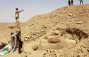 Cực nóng: Soi tượng nhân sư đầu cừu dị hình nhất Ai Cập