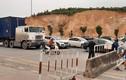 Quảng Ninh tạm dừng xe khách, taxi, lập chốt giao thông ra vào tỉnh vì COVID-19