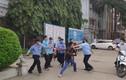 Triệu tập nhóm bảo vệ Bệnh viện Tuyên Quang hỗn chiến với người dân