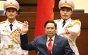 Lợi thế của tân Thủ tướng Chính phủ Phạm Minh Chính