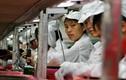Cảnh chết mòn vì chất độc của nhiều công nhân Trung Quốc