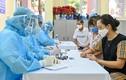 Hà Nội: Cách ly khẩn cấp 80 F1 của học sinh tiểu học mắc COVID-19