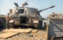 Pháo M108 thời chiến tranh Việt Nam nghỉ hưu trên toàn cầu