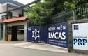 Khó tiên lượng sống còn bệnh nhân nguy kịch sau gọt hàm ở BV EMCAS