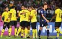 Video: Chỉ cần 1 bàn, Malaysia lấy 3 điểm trước Campuchia