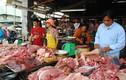Video: Thị trường thịt lợn giảm cầu do thông tin dịch tả lợn châu Phi