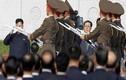 Lộ cách xử tử Jang Song-thaek cực tàn khốc?