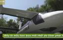 Video: Sắp có taxi bay cất cánh như trực thăng, tốc độ 300km/h