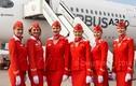 Ảnh: Các nữ tiếp viên xinh đẹp Aeroflot