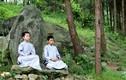 Thiền tập xóa bớt lo âu