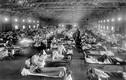 Khủng khiếp đại dịch khiến 1/3 dân số TG chao đảo nhiễm bệnh