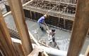 Cận cảnh ngổn ngang của dự án thoát nước làm khổ dân Hà Nội