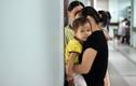 Ảnh: Lặng người ngày 1/6 của những đứa trẻ khoa ung bướu viện Nhi
