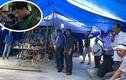 Nghẹn lòng đám tang thầy giáo qua đời vì tai nạn ở HN