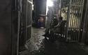 Nghi án con rể đâm bố vợ cũ rồi đổ xăng đốt nhà ở Hà Nội