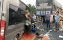 Tai nạn trên cao tốc Pháp Vân: Xe công ty Lý Thảo chạy 112Km/h