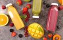 Nước ép trái cây vẫn tươi ngon, không mất dinh dưỡng nếu biết cách này