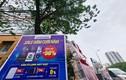 Hà Nội: Siêu thị điện tử, điện lạnh... giảm giá kịch sàn dịp cuối năm
