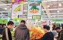 """Siêu thị BigC, Co.opmart, Vinmart vào cuộc """"giải cứu"""" nông sản Hải Dương"""