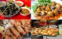 15 món ăn vặt Hà Nội càng lạnh ăn càng đã đời