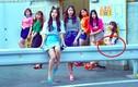 Nghìn pha biến dạng của sao Hàn bởi sự cố photoshop quá lố