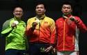 Clip khoảnh khắc nhận HCV Olympic Rio 2016 của Hoàng Xuân Vinh