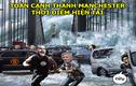 Ảnh chế bóng đá: Thành Manchester dậy sóng