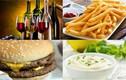 8 thực phẩm tuyệt đối tránh nếu muốn giảm mỡ bụng