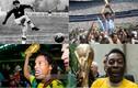 """Những số 10 """"vi diệu"""" trong lịch sử World Cup người đỉnh cao, kẻ sa lầy"""