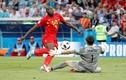 """Ngỡ ngàng màn trình diễn của Panama dù thua """"sấp mặt"""" tuyển Bỉ"""