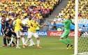 """Thắng Colombia, """"Samurai"""" Nhật Bản tạo địa chấn thực sự tại World Cup 2018"""
