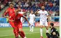 """Phung phí cơ hội, đội tuyển Anh suýt """"ôm hận"""" trước Tunisia"""