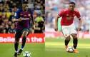 Chuyển nhượng bóng đá mới nhất: MU đem tiền ra câu sao trẻ Barca