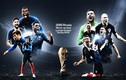 Chung kết World Cup 2018 Pháp - Croatia: Sức trẻ hay sự già dơ lên ngôi?