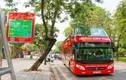 """""""Ế sưng mặt"""" nhưng Hà Nội vẫn muốn mở tiếp xe buýt 2 tầng"""