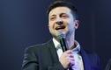 Bầu cử Tổng thống Ukraine bắt đầu: Diễn viên hài kịch dẫn trước ngoạn mục