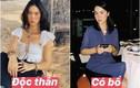 Khoe ảnh trước và sau khi có bồ, hot girl Việt gây sốt mạng