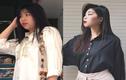 Nữ sinh Báo chí hình mẫu mới cho người muốn giảm cân