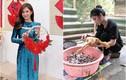 Lúc ở nhà và khi lên đồ, hot girl Việt khác biệt ra sao?