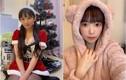 """Hot girl Nhật Bản gây sốt với """"mặt học sinh thân hình phụ huynh"""""""