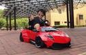 """Siêu xe Lamborghini giá 64 triệu cho đại gia """"nhi đồng"""" ngày 1/6"""