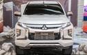Mitsubishi Triton 2019 phiên bản off-road giá 1,62 tỷ đồng