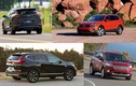 Loạt xe SUV giá gần 500 triệu đáng mua nhất năm 2019