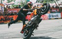 """Sân chơi môtô lớn nhất Việt Nam 2019 bị nghi là """"hàng nhái""""?"""
