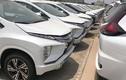 Mitsubishi Xpander giá rẻ tiếp tục nhập khẩu về Việt Nam