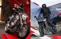Honda CB650R, CB500X và Rebel 500 2021 vừa ra mắt tại Việt Nam