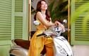 Ninh Dương Lan Ngọc: bứt phá để khám phá chất riêng Yamaha Grande