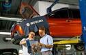 Suzuki tăng thời gian bảo hành xe du lịch, ưu tiên máy xăng
