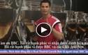 Cristiano Ronaldo nhận giải Nhân vật thể thao năm 2014