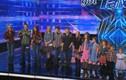 12 anh chị em ruột hát cực đỉnh trong America's Got Talent